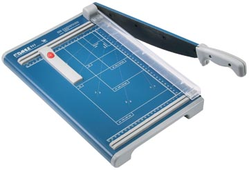 Dahle hefboomsnijmachine 533 voor ft A4, capaciteit: 15 vel
