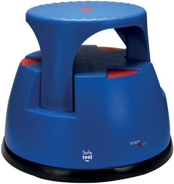 Safetool rolkruk Moov, blauw