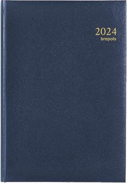 Brepols Saturnus Lima, blauw, 2022