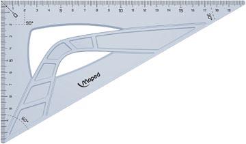 Maped winkelhaak Geometric 21 cm, 60°