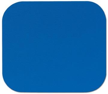 Fellowes muismat Economy, blauw