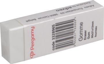 Pergamy gum