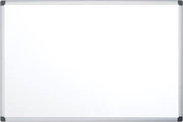 Pergamy magnetisch whiteboard ft 90 x 60 cm