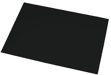 Rillstab onderlegger ft 40 x 53 cm, zwart