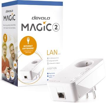 Devolo Magic 2 LAN Single