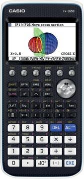 Casio grafische rekenmachine FX-CG50